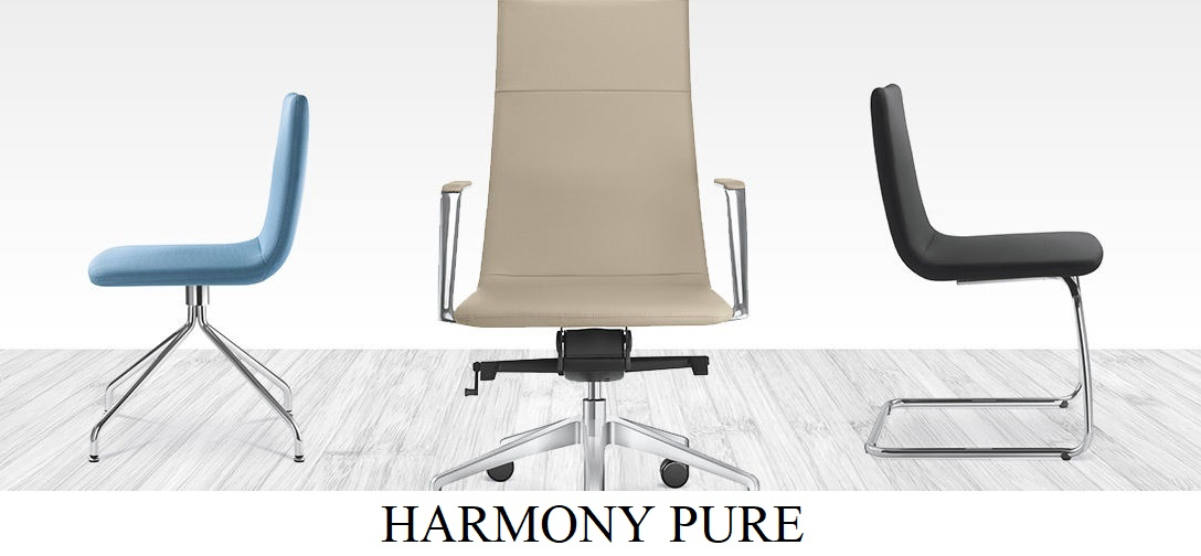 Harmony Pure